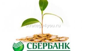 Инвестиционный вклад в Сбербанке для физических лиц в 2021 году